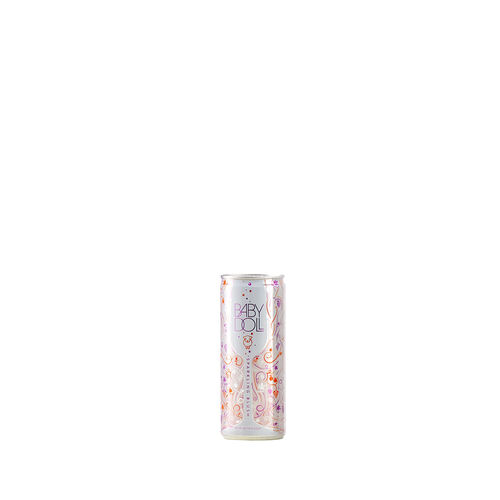 Baby Doll Sparkling Blush Can 250ml