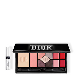 Dior Ultra Dior Couture Palette Eye, face and lip makeup palette