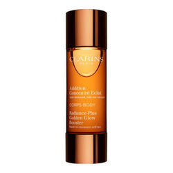 Clarins Booster Self Tanning Body