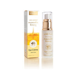 Wild Ferns Manuka Gold Eye Cream with Propolis & Royal Jelly 30ml