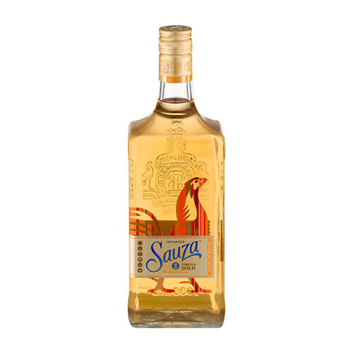 Sauza Extra Gold Tequila 40% 1L