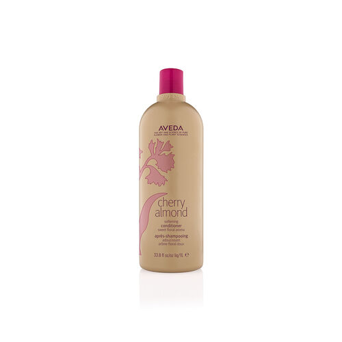 Aveda Cherry Almond Softening Conditioner 1000ML/ 33.8FLOZ