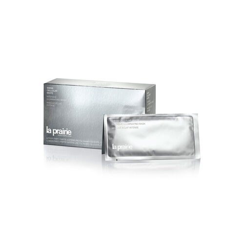 La Prairie Swiss Cellular White Intensive Illuminating Mask 6appl
