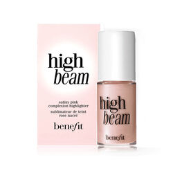 Benefit High Beam Liquid Highlighter Luminescent Complexion Enhancer