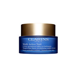 Clarins Multi-Active Night Cream -  Comfort