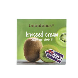 Beauteous Beauteous Single Kiwiseed Cream 100g