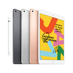 "Apple 10.2"" iPad Wi-Fi 32GB"