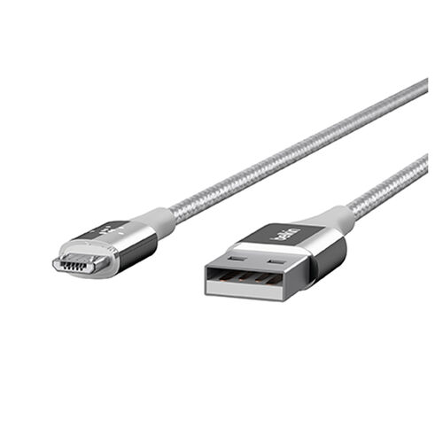 Belkin MIXIT↑™ DuraTek™ Micro-USB to USB Cable