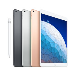 "Apple 10.5"" iPad Air Wi-Fi 256GB"