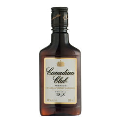 Canadian Club Canadian Club 6 Year Old 40% 200ml