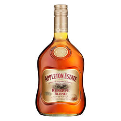Appleton Reserve 8 Year Old Rum 750ml