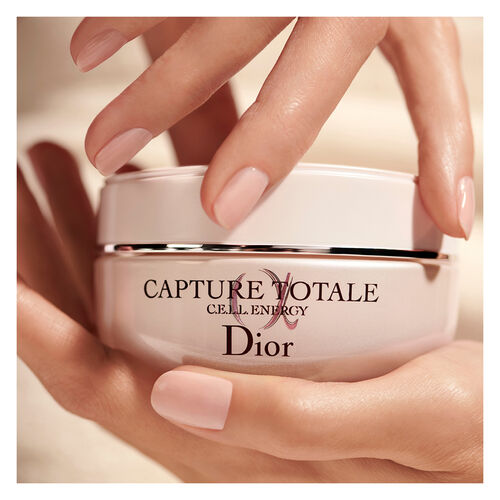 Dior Capture Totale Firming & wrinkle-correcting cream