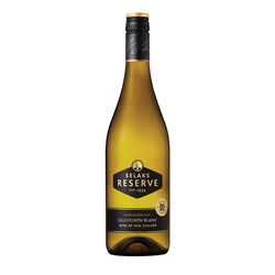 Selaks Reserve Sauvignon Blanc Marlborough 750ml