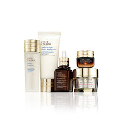 Estee Lauder Nightly Skincare Experts