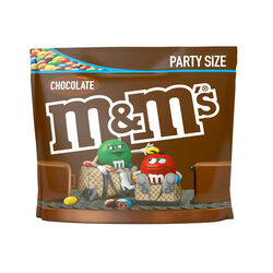M&M M&M'S Choco Party Pack 1000G 7X1