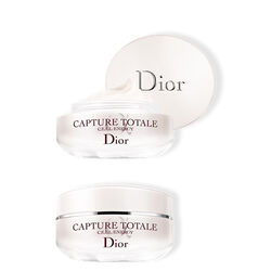 Dior Capture Totale Firming & wrinkle-correcting eye cream duo