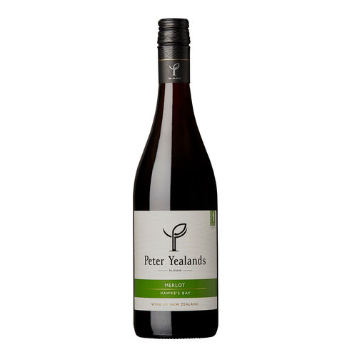 Yealands Peter Yealands Merlot 187ml