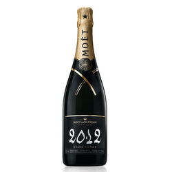 Moët & Chandon Moet & Chandon Grand Vintage 2012  0.75L