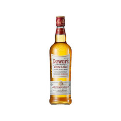Dewar's White Label Whisky 1L