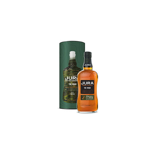 Jura The Road Single Malt Whisky 1L