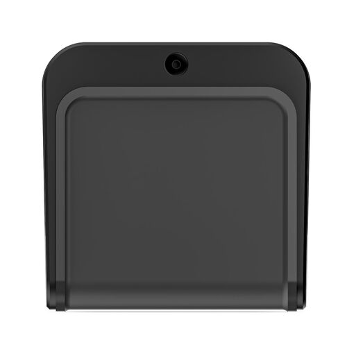 Mophie charge stream™ pad mini Compact wireless charging pad.