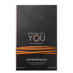 Armani Emporio Armani Stronger With You Intensely Eau de Parfum 100ml