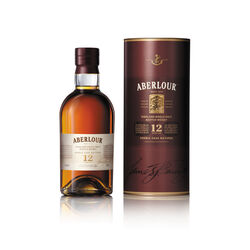 Aberlour 12 Year Old Double Cask 1L