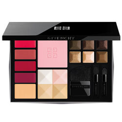 Givenchy Makeup Essentials Palette Travel Exclusive