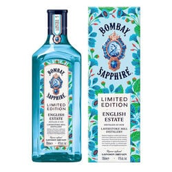 Bombay Sapphire Bombay Sapphire Limited Edition English Estate 41% 1L