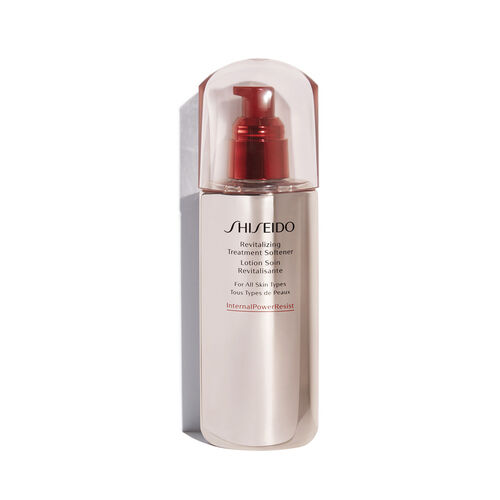 Shiseido Revitalizing Treatment Softener