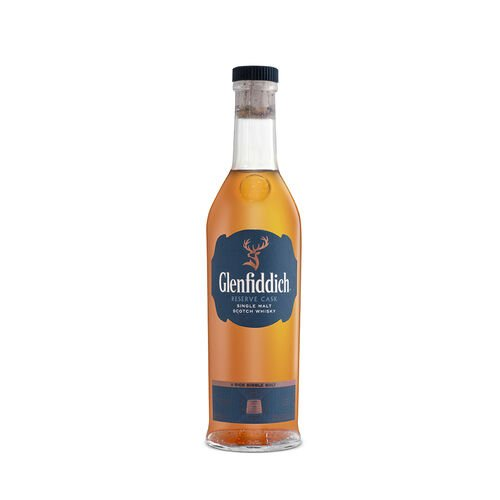Glenfiddich Reserve Cask 200ml