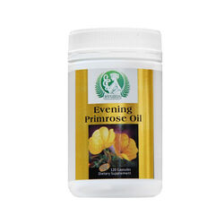 Hygieia Evening Primrose Oil