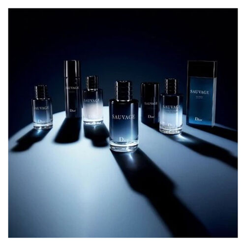 Dior Sauvage Aftershave lotion - 100 ml