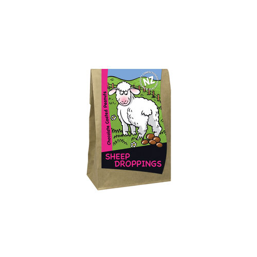 Sweets Sheep Droppings 110g