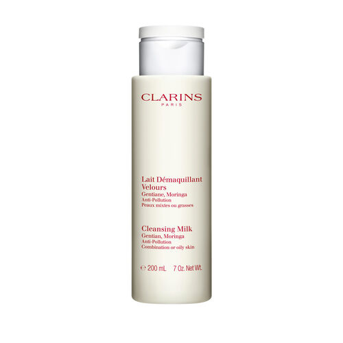 Clarins Cleansing Milk (Combination Or Oily Skin) 200ml