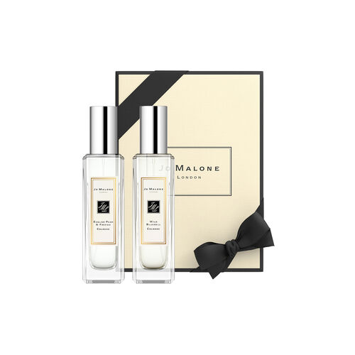 Jo Malone London English Pear & Freesia + Wild Bluebell Duo Cologne  - 2x30ml