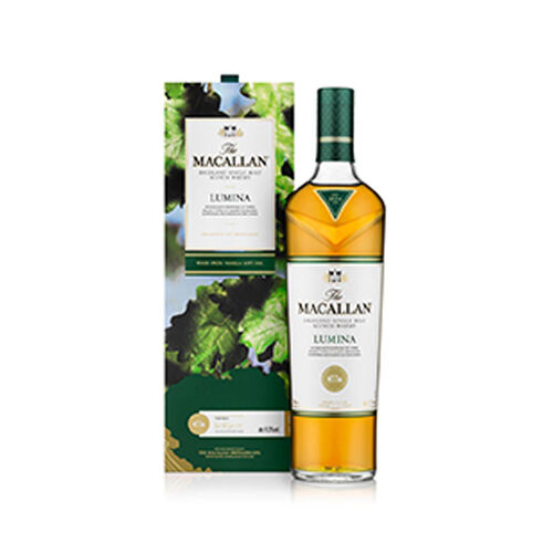 Macallan The Macallan Lumina 700ml