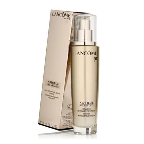 Lancome Absolue Precious Cells Emulsion 75ml