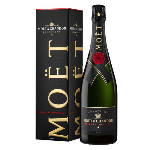 Moët & Chandon Moet & Chandon Reserve Imperial 0.75L