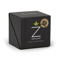 Zealong Organic Green Tea Loose Leaf 50g