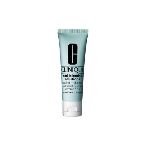 Clinique Anti Blemish Solutions All Over Clearing Moisturiser 50ml