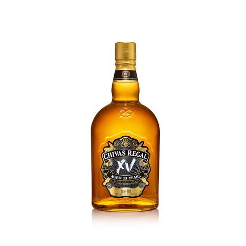 Chivas 15 Year Old XV