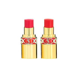 YSL Duo Rouge Volupte Shine