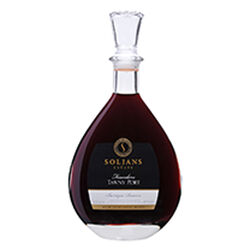 Soljans Founders Tawny Port 700ml