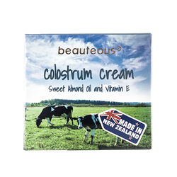 Beauteous Beauteous Single Colostrum Cream 100g