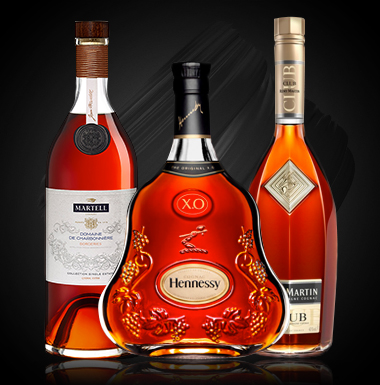 Cognac offer