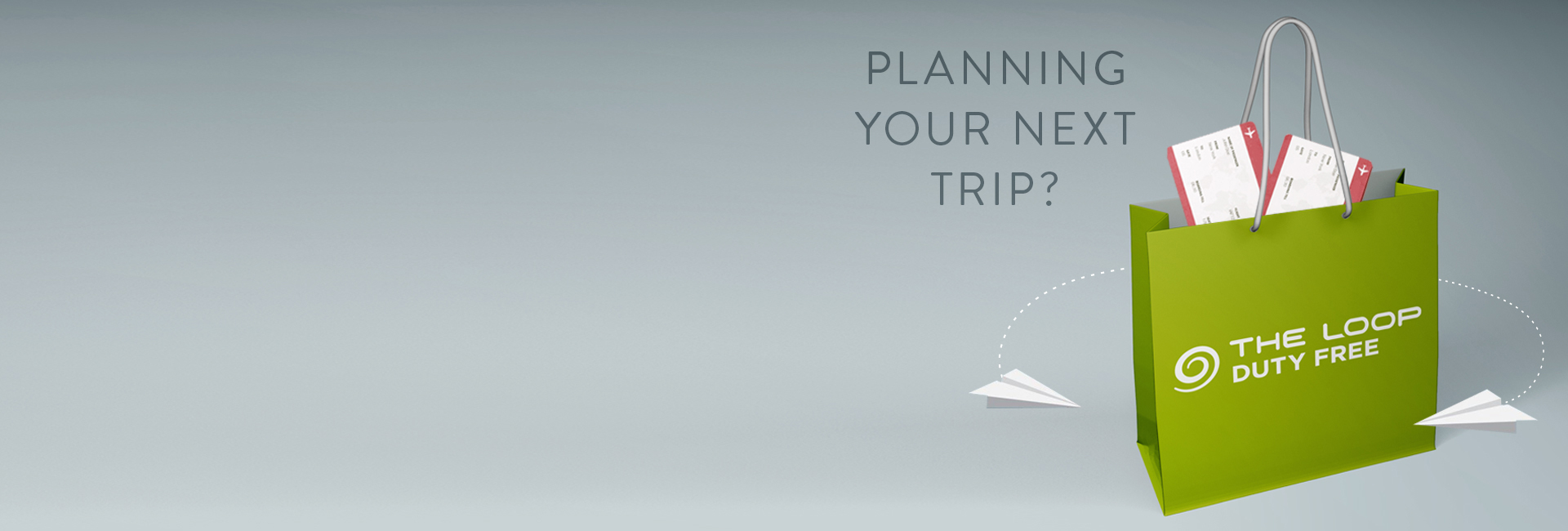 planning your next trip